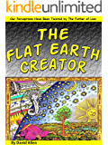 The Flat Earth Creator: The Demiurge, Yaldabaoth & the Father of Lies
