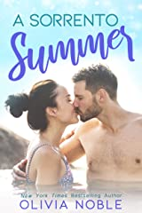 A Sorrento Summer (Love Under the Sun: A Holiday Romance Book 3) Kindle Edition