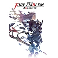 The Art of Fire Emblem: Awakening