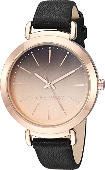 Nine West Women's Strap Watch, NW/2288