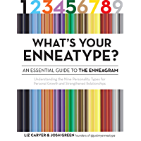 What's Your Enneatype? An Essential Guide to the Enneagram:Understanding the Nine Personality Types for Personal Growth…