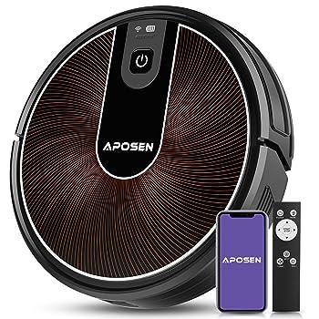 Aposen A200 Vacuum Cleaner