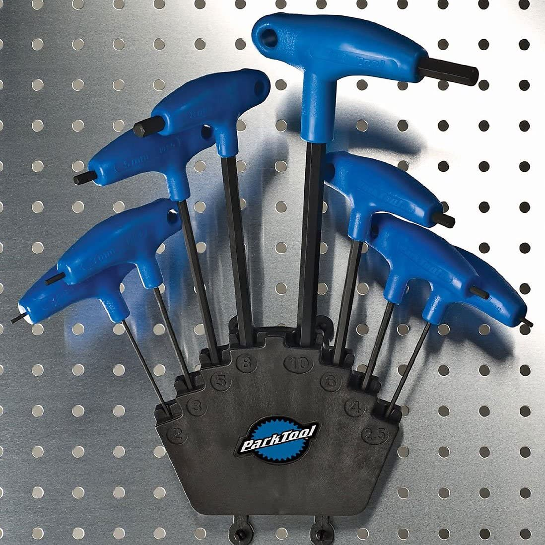 Park Tool PH-4 P-Handled 4mm Hex Wrench
