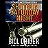 Shotgun Saturday Night - A Dan Rhodes Mystery (Dan Rhodes Mysteries Book 2)