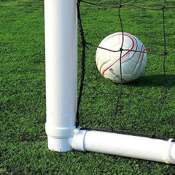 Eco Walker objetivo de fútbol inflable meta tamaño 6 x 4 ...