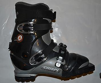 ceb577848d6 Crispi CX A Telemark Boots women's Mondo 26 , Crispi CXA Boots New ...