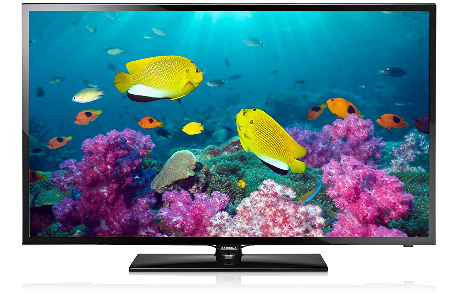 Samsung UE32F5000 TV LED, Display 32 Pollici, EDGE LED, Full HD, Audio 10  W, Nero: Amazon.it: Elettronica