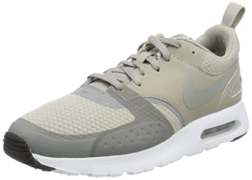 Men's Nike Air Max Vision SE Shoe, Cobblestone/Dust-Reflect Silver-White