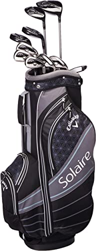 Callaway Women s Solaire Complete Golf Set 11 Piece