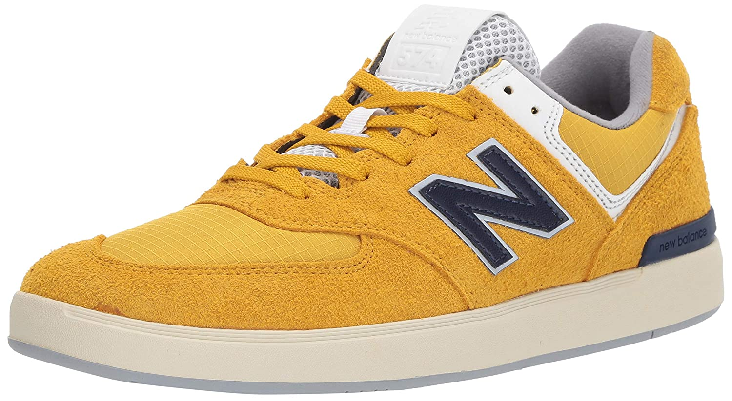 Acquista New Balance Sneakers Uomo 574 all COASTS AM574SWR miglior prezzo offerta