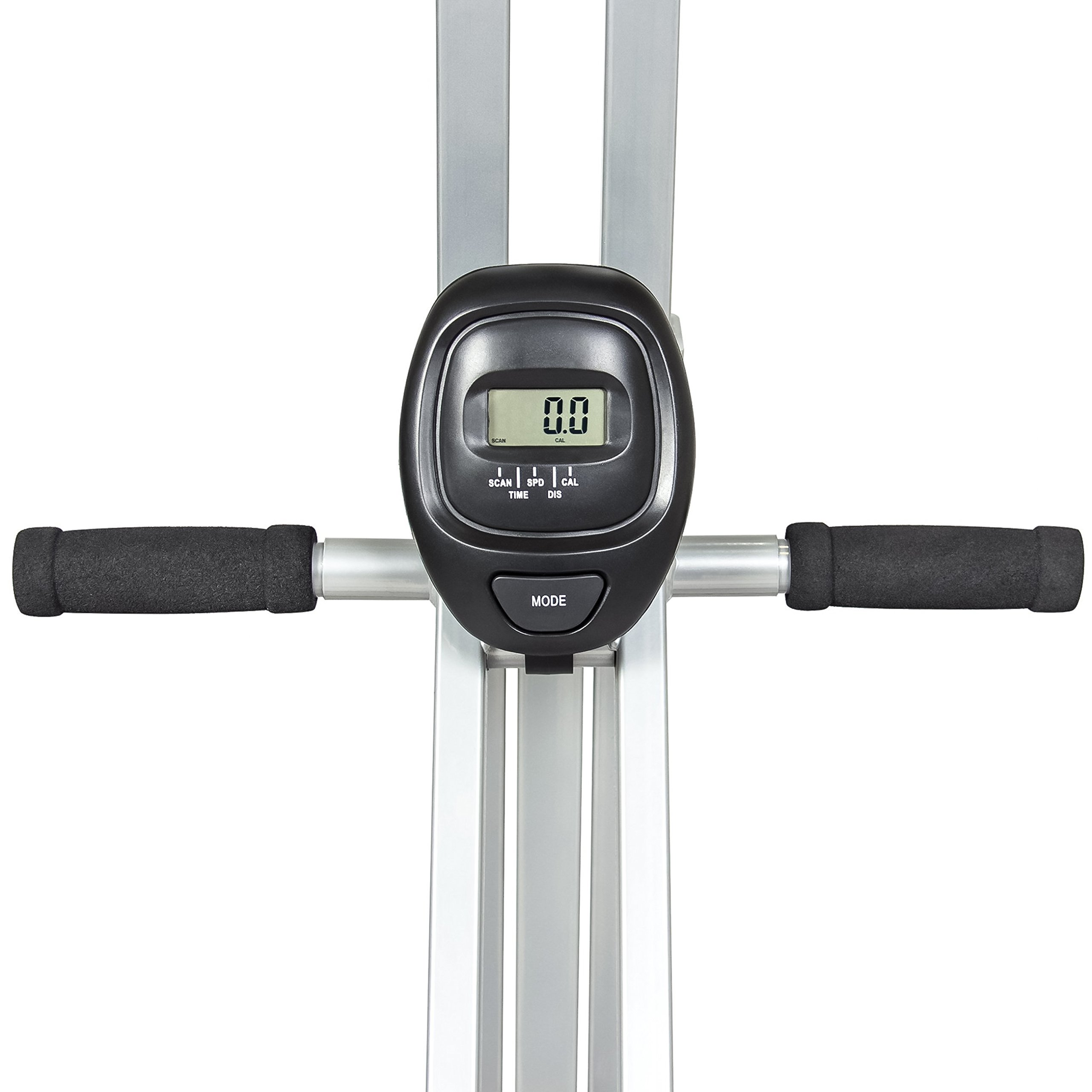 Best Choice Products Total Body 2-in-1 Vertical Climber Magnetic Exercise Bike Fitness Machine by Best Choice Products (Image #4)