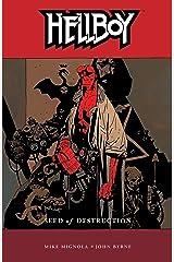 Hellboy Volume 1: Seed of Destruction Kindle Edition