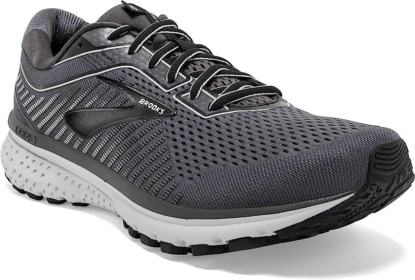 3. Brooks Men's Ghost 12 Running Shoe
