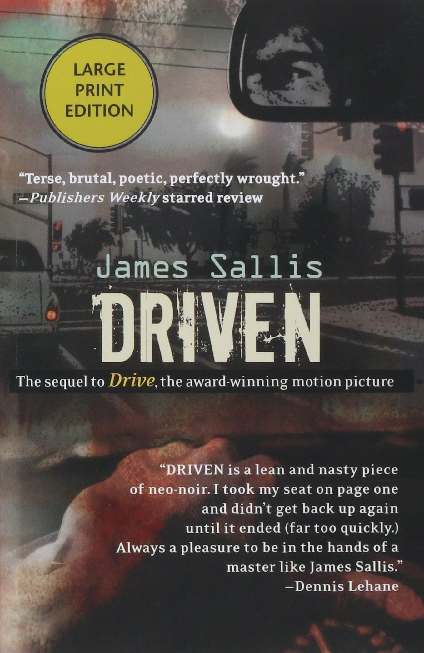 Driven: The Sequel to Drive - Livros na Amazon Brasil