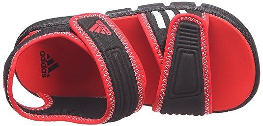 Adidas Akwah 7 - Zapatos, Couleur Noir / Blacou / Enemat 1, Talla 23
