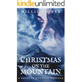 Christmas on the Mountain: A Havoc in Wyoming Novella | America's New Apocalypse