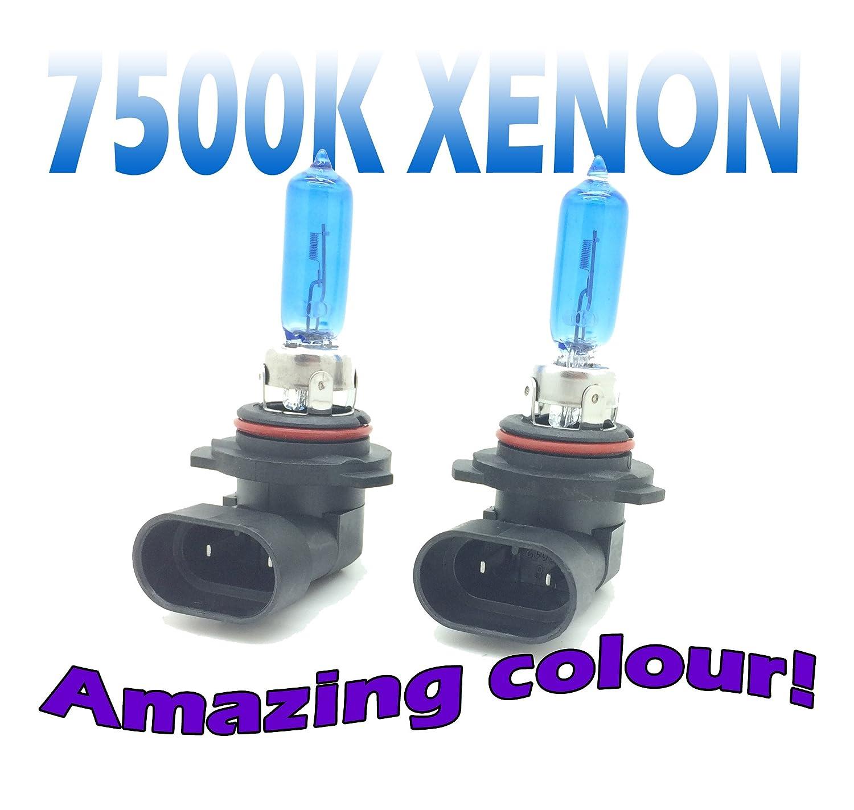 2 x 9012 12V 100W HIR2 PX22D BULB HEADLIGHT Headlamp Halogen Bulbs Pair DRL XENO