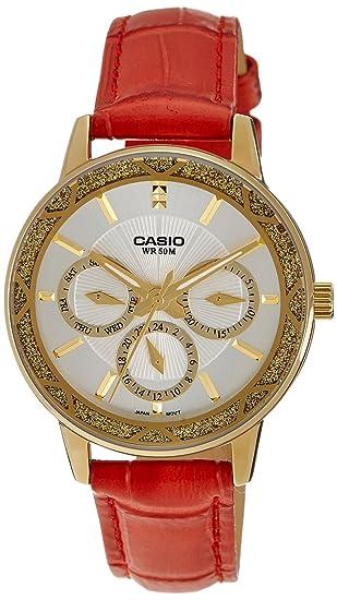 Reloj mujer Casio 2087gl de 4adf