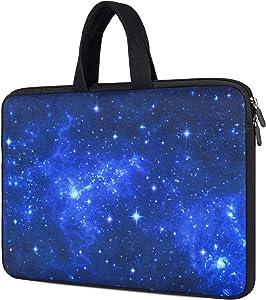 14 inch Neoprene Laptop Case with Handle for Lenovo Ideapad 3 14/Yoga C740 C940/Flex 5 14
