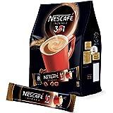 Nescafe 3 in 1 Intenso Instant Coffee Mix Sachet (30 Sticks)