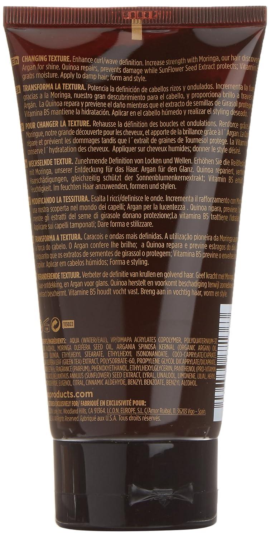 I.C.O.N. India Curl Cream Tratamiento Capilar - 150 ml: Amazon.es: Belleza