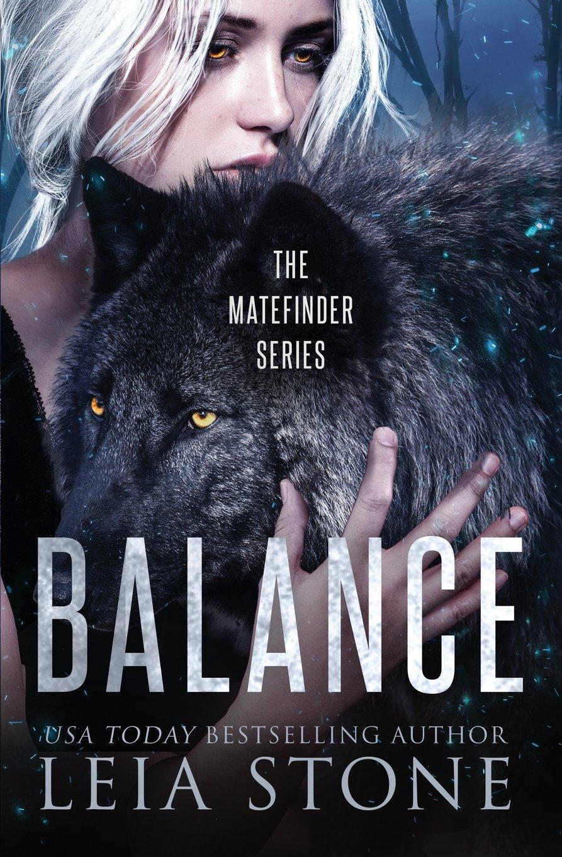Balance (Matefinder) (Volume 3) PDF