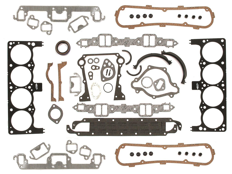 Mr. Gasket 7110 Engine Overhaul Gasket Kit Mr Gasket