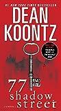 77 Shadow Street (with bonus novella The Moonlit Mind): A Novel (Pendleton)