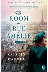 The Room on Rue Amélie Paperback