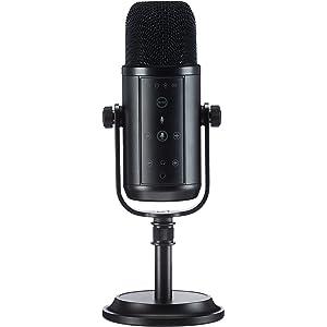 Amazon com: Samson Go Mic Portable USB Condenser Microphone: Samson