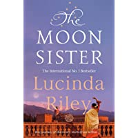The Moon Sister: Tiggy's story: 5 (The seven sisters, 5)
