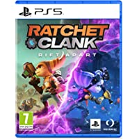 Videogioco Sony Interactive Ratchet & Clank: Rift Apart