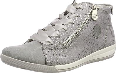Rieker Sneaker m3041-41 Gris