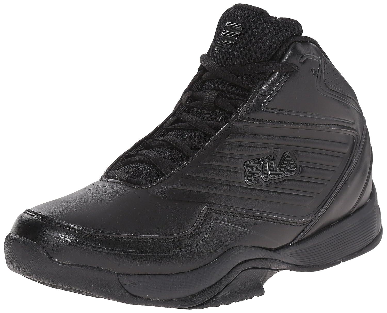 cb06e81b Amazon.com | Fila Men's Contingent Basketball Shoe | Basketball