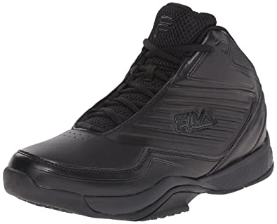 top 5 best fila basketball shoes 2018 with high quality