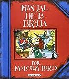 Manual de la bruja (Maeva Young)