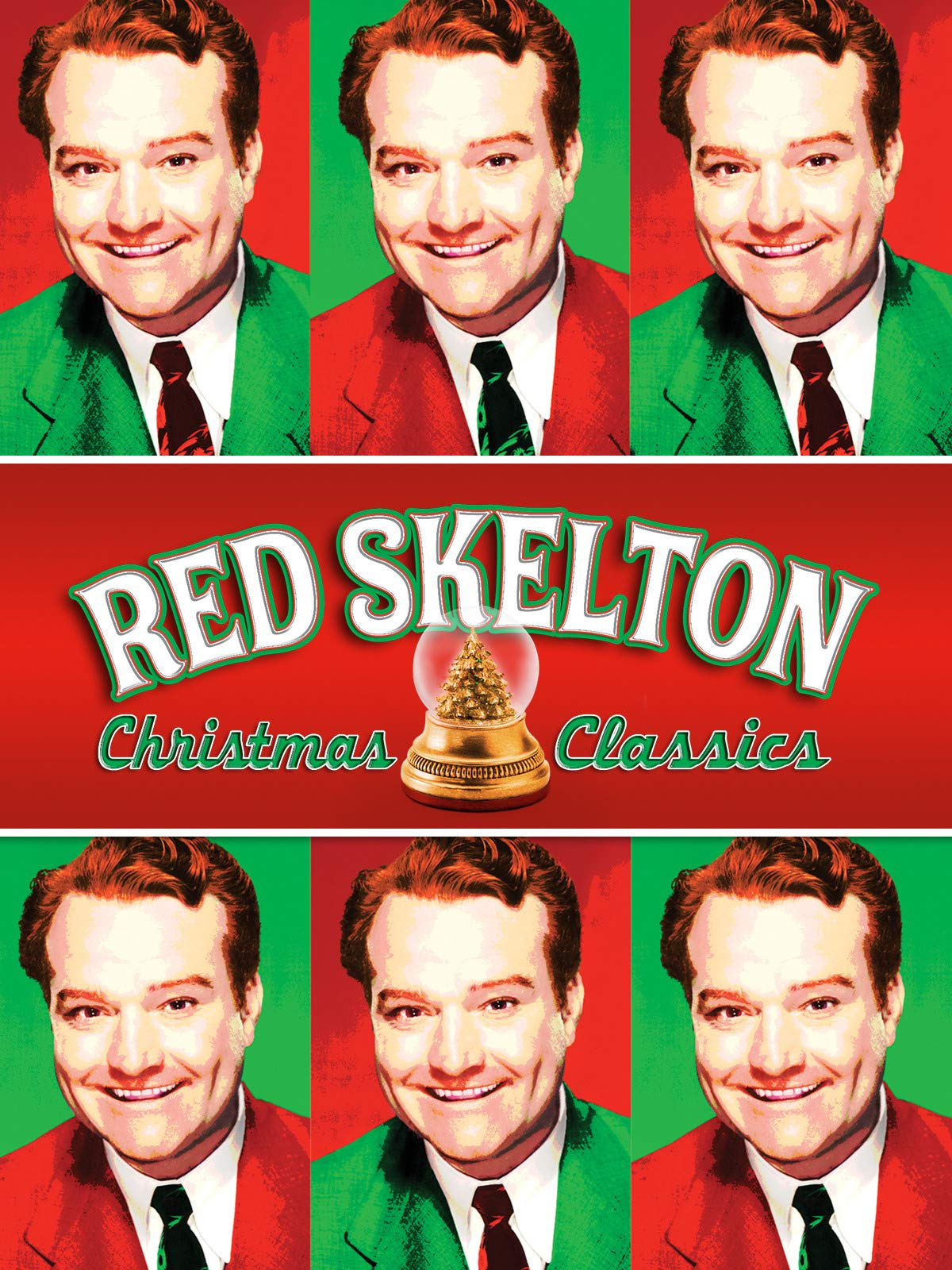 Red Skelton Christmas (in Color) on Amazon Prime Video UK