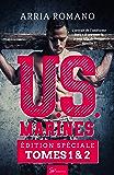 Le temps d'une permission - Plus aucun rempart entre nous: Les deux premiers tomes de la saga de romance U.S. Marines réunis en un volume inédit !
