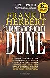 L'Imperatore-Dio di Dune: 4 (Fanucci Narrativa)
