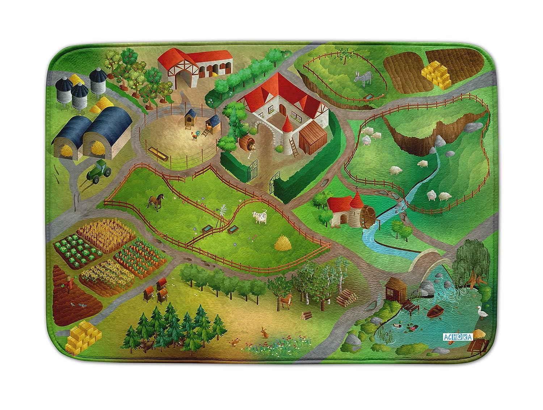 Achoka Tappeto di gioco 88110-E3
