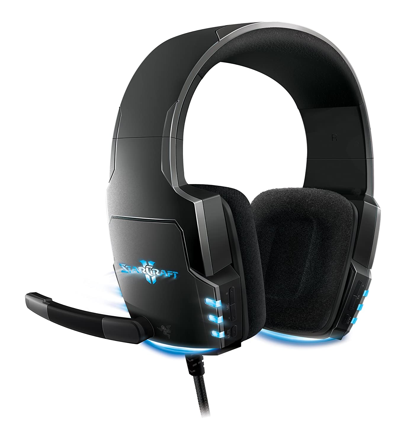 RAZER BANSHEE STARCRAFT II GAMING HEADSET WINDOWS XP DRIVER DOWNLOAD
