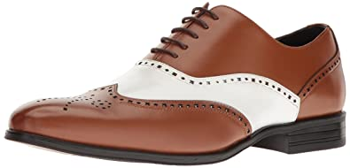 b12cc4c6a8c Stacy Adams Men's Stockwell-Wingtip Oxford