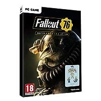 Fallout 76 Amazon S.*.*.C.*.*.L. Edition (Edición Exclusiva Amazon)