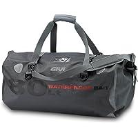 Bolsa grande waterproof 80 litros, impermeable con costuras