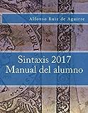 Sintaxis 2017: Manual