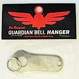 Guardian® Motorcycle Biker Luck Gremlin Riding Bell Hanger