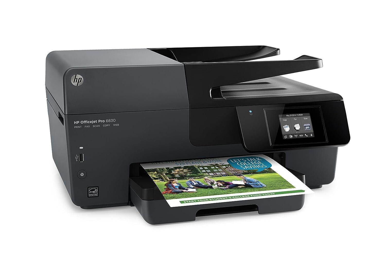 Amazon.com: Impresora multifunción OfficeJet Pro 6978 ...