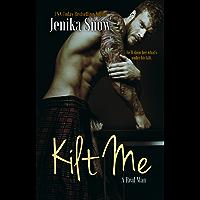Kilt Me (A Real Man, 12) (English Edition)