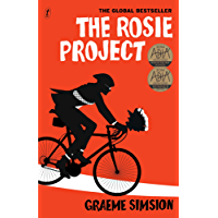 The Rosie Project (Don Tillman)
