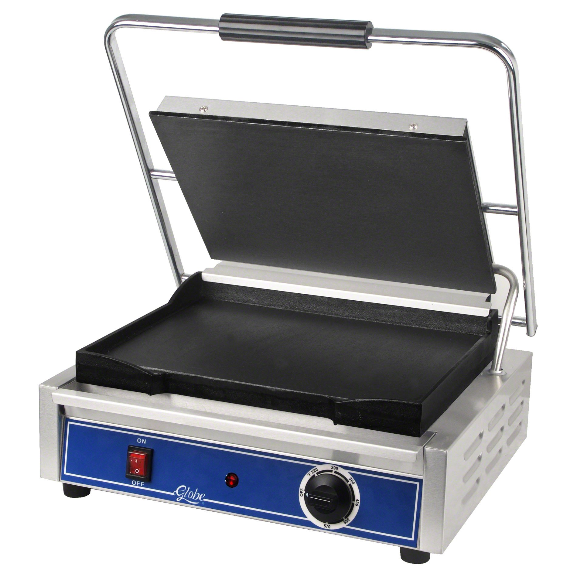 Table Top king (GSG1410) - 14'' Smooth Sandwich Grill